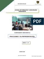 7. FRACCIONES Y SU REPRESENTACI+ôN DE RICARDO