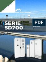 PE SD700