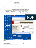 WindowsXP Special
