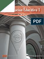 Orientacion Educativa 1