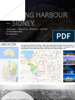 ANALISIS DARLING HABOUR SIDNEY