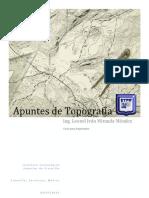 Apuntes Topografía UNIDAD 1