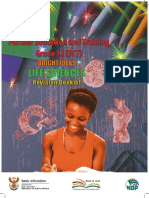 Life Sciences Revision Booklet