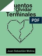 Cuentos para olvidar en terminales