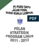 Cover Plan Strategik