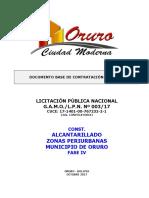 DBC ORURO