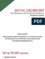 PD 957 Slides - Pedrosantosjr
