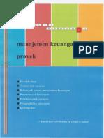 Manajemen Keuangan Proyek