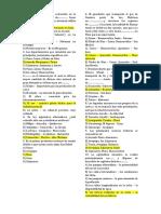 Actividades Economicas Del Peru