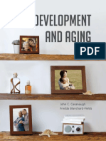 Adult Development and Aging 7th