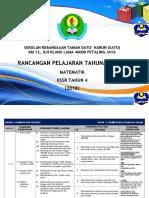 RPT MT THN 4 2018