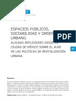 05_Giglia Espacio Publico y Sociabilidad