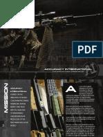 Aiusa Rifles 2015