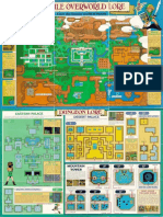 Legend of Zelda - A Link to the Past, The (U) Maps
