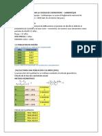 Datos de Diseño