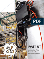 GE - Robotic Fast UT