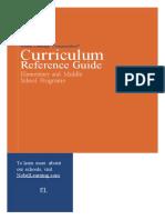 elementary-curriculum.doc