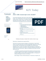 Aren't older manuscripts more reliable_ - King James Version Today.pdf