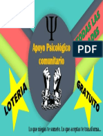 Comunitaria cartel.pptx