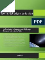 Teorias del origen de la vida.pptx