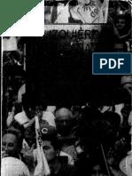 Carr La Izquierda Mexicana a Traves Del Siglo XX 1996