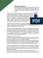 Determinacion Del Hierro y Plomo Final
