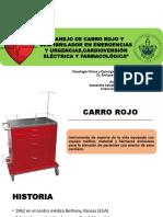 Carrito Rojo V3
