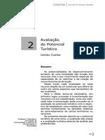 Avaliação do Potencial Turístico - Licínio Cunha.pdf