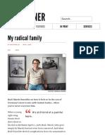 My Radical Family - EXBERLINER