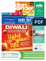 Indian Weekender 19 October 2018