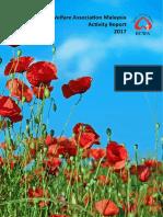 BCWA 2017 Activity Book