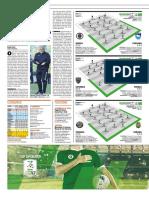 La Gazzetta Dello Sport 19-10-2018 - Serie B - pag.1