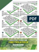 La Gazzetta Dello Sport 19-10-2018 - Serie B - pag.2