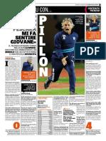 La Gazzetta Dello Sport 19-10-2018 - Il Personaggio