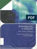 UNIVERSIDAD DE LOS ANDES (Ortiz y Herran)_Investigación y Creación