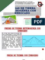 PRESAS HETEROGENEAS GRUPO N° 3