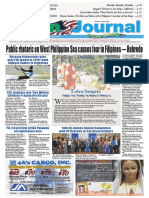 ASIAN JOURNAL October 19, 2018 Edition