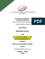 Medicina Legal 5
