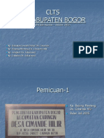 CLTS-Bogor