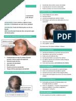 Word Alopecias