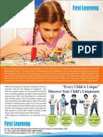 Leaflet Design (1)