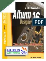Tutorial Altium Designer 18