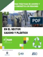 sector plástico eficiencia energética