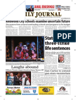 San Mateo Daily Journal 10-19-18 Edition