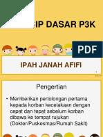 07.Prinsip Dasar p3k