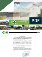 Pedoman Pembangunan & Peningkatan Fungsi Puskesmas