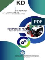 1 11 2 KIKD Teknik Dan Bisnis Sepeda Motor COMPILED