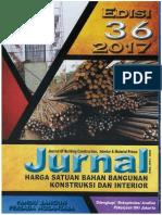 Jurnal Edisi 36 (2017)