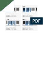 piano scales.docx
