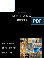 ARt of Moriana PPT